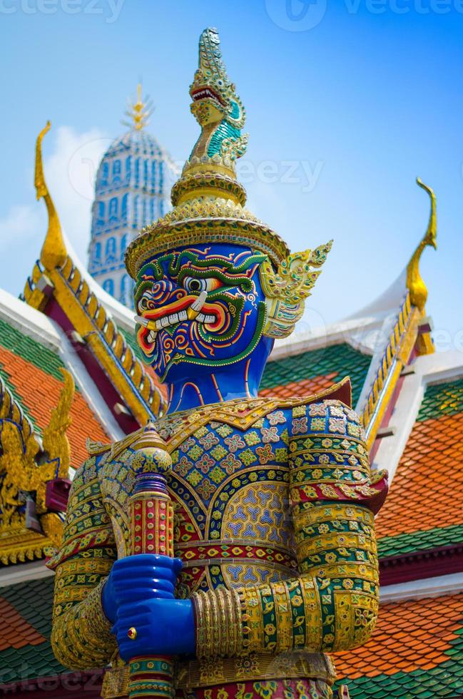 arquitectura asiática foto