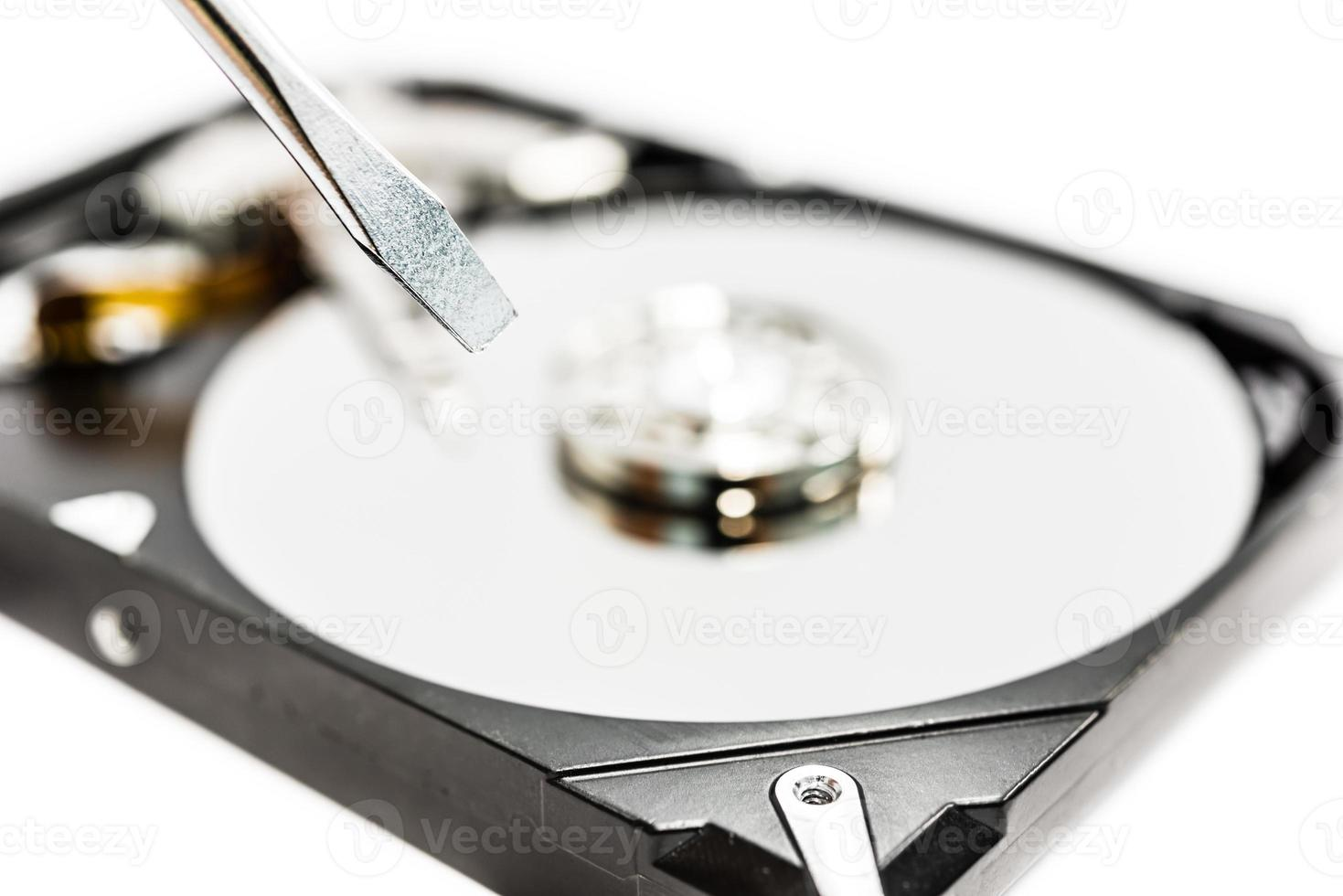 reparación de datos foto