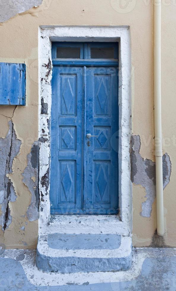 old doors photo