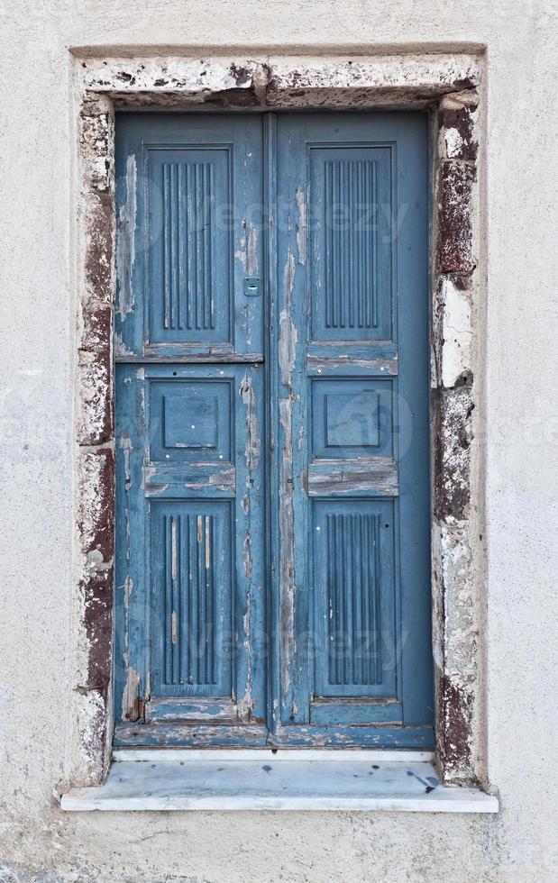puertas viejas foto
