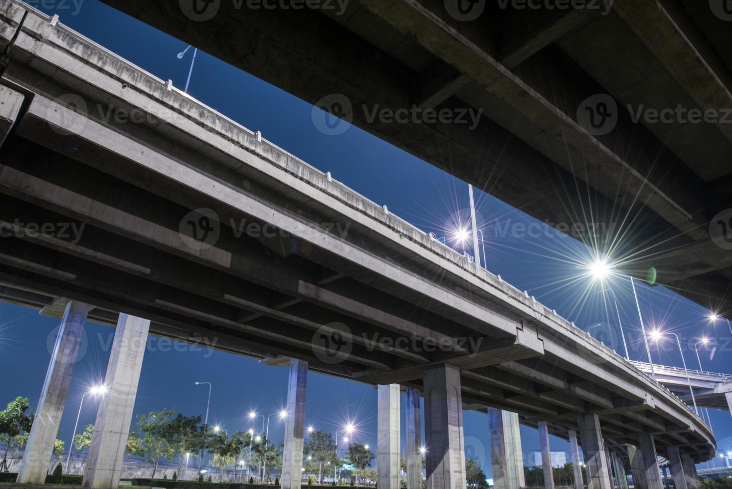 tollway express road photo