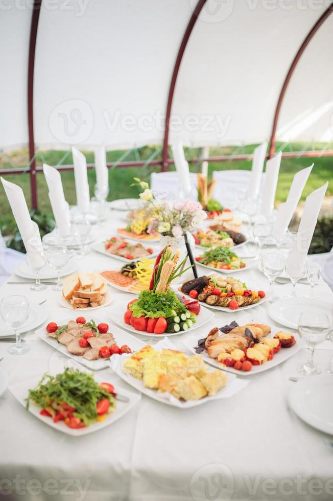 Catering and banquet photo