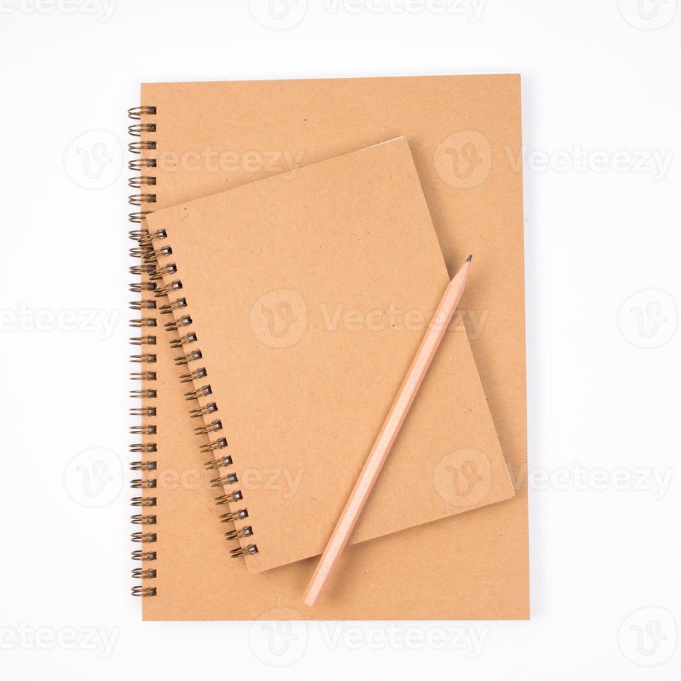 cuaderno foto