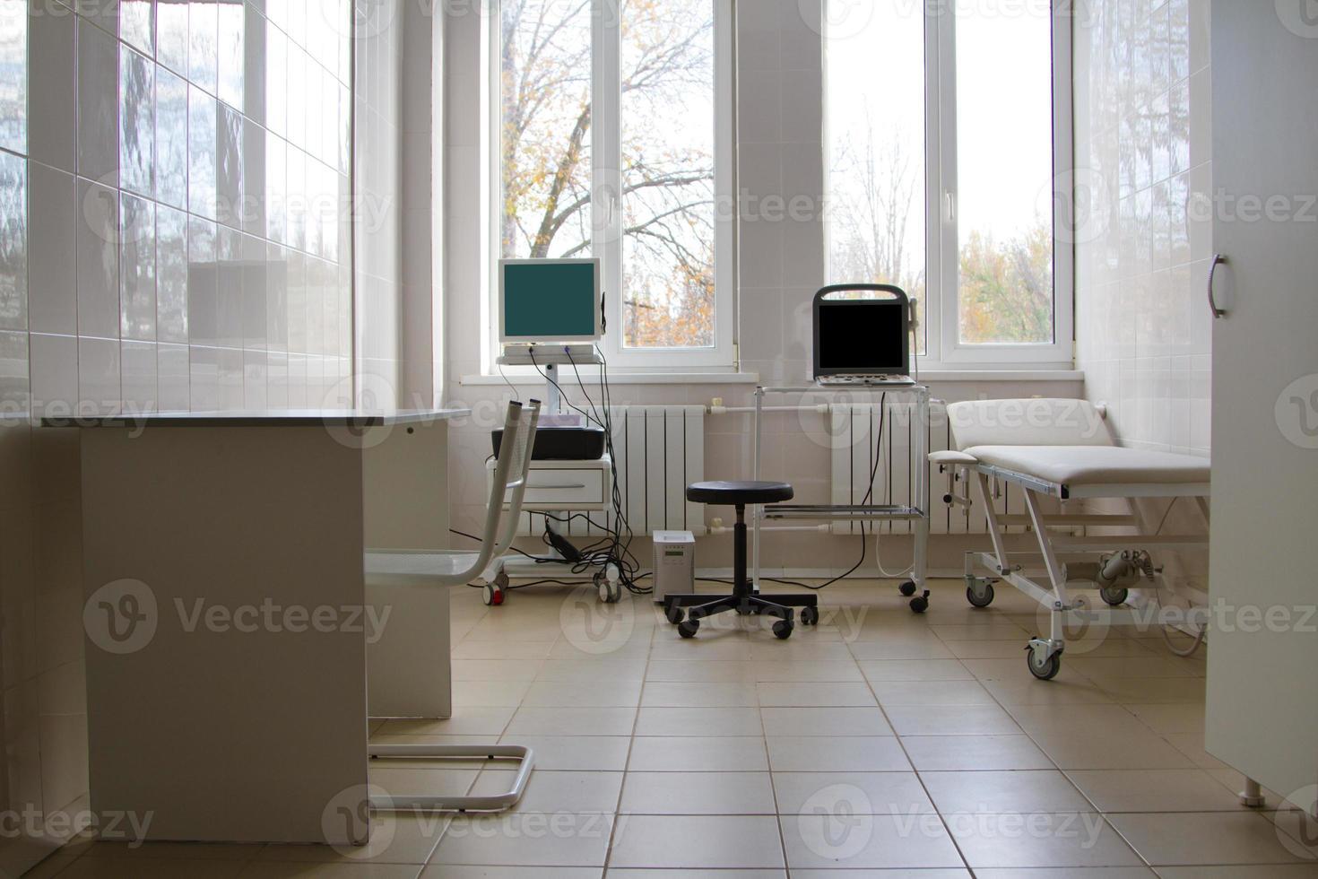 sala de hospital foto