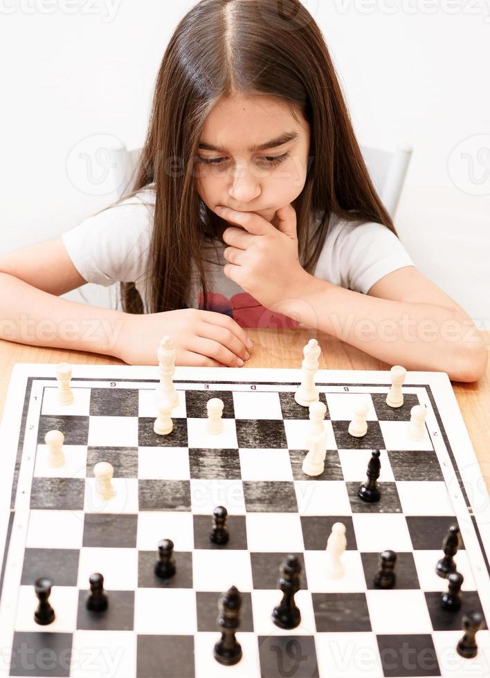 play chess photo