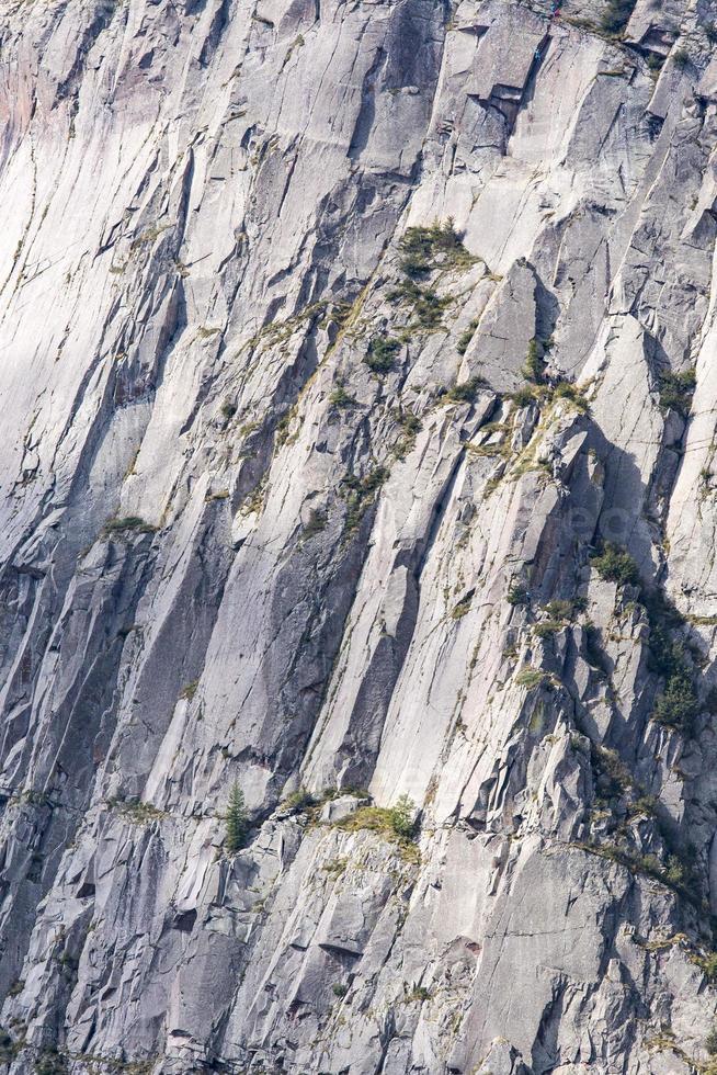 free climbing photo