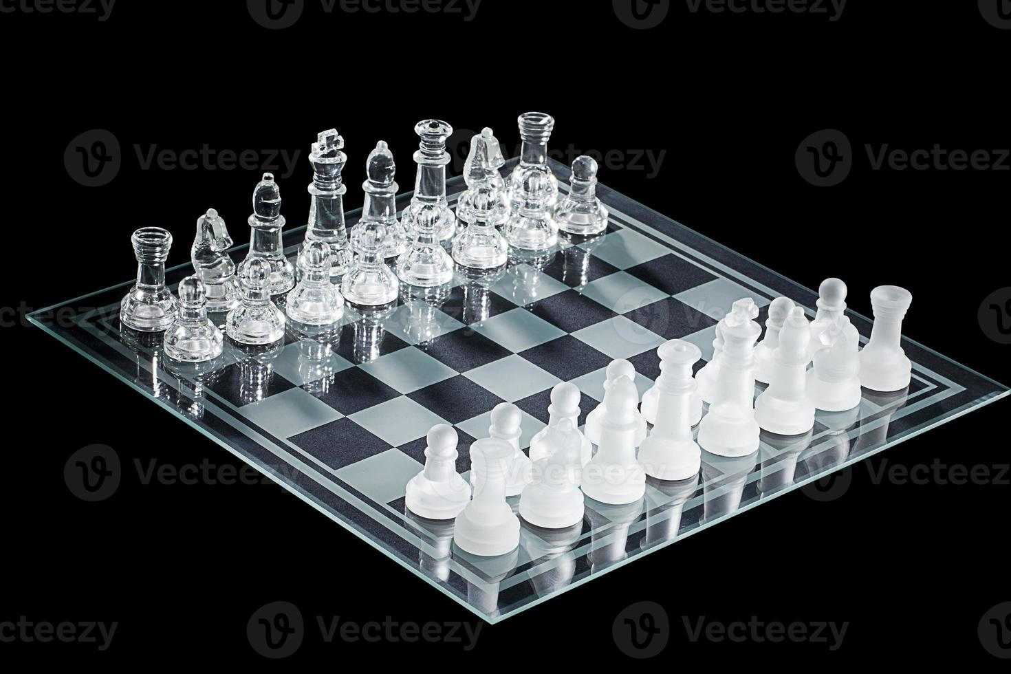 image of chess board photo