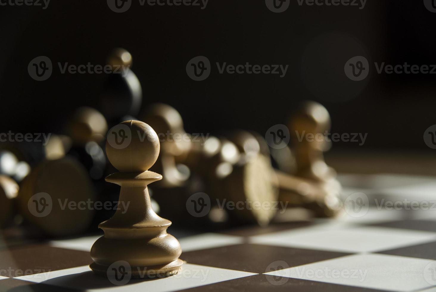ajedrez foto