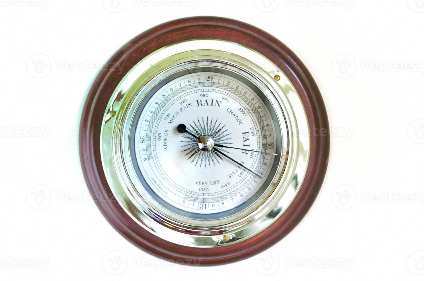 Barometer photo