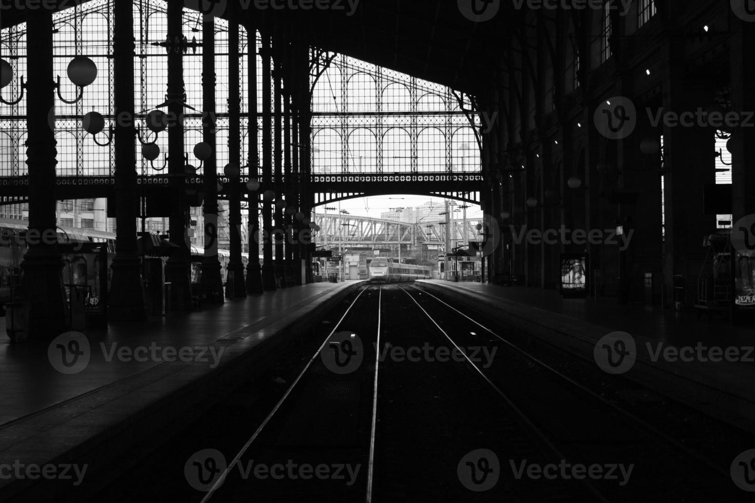 Gare du Nord photo