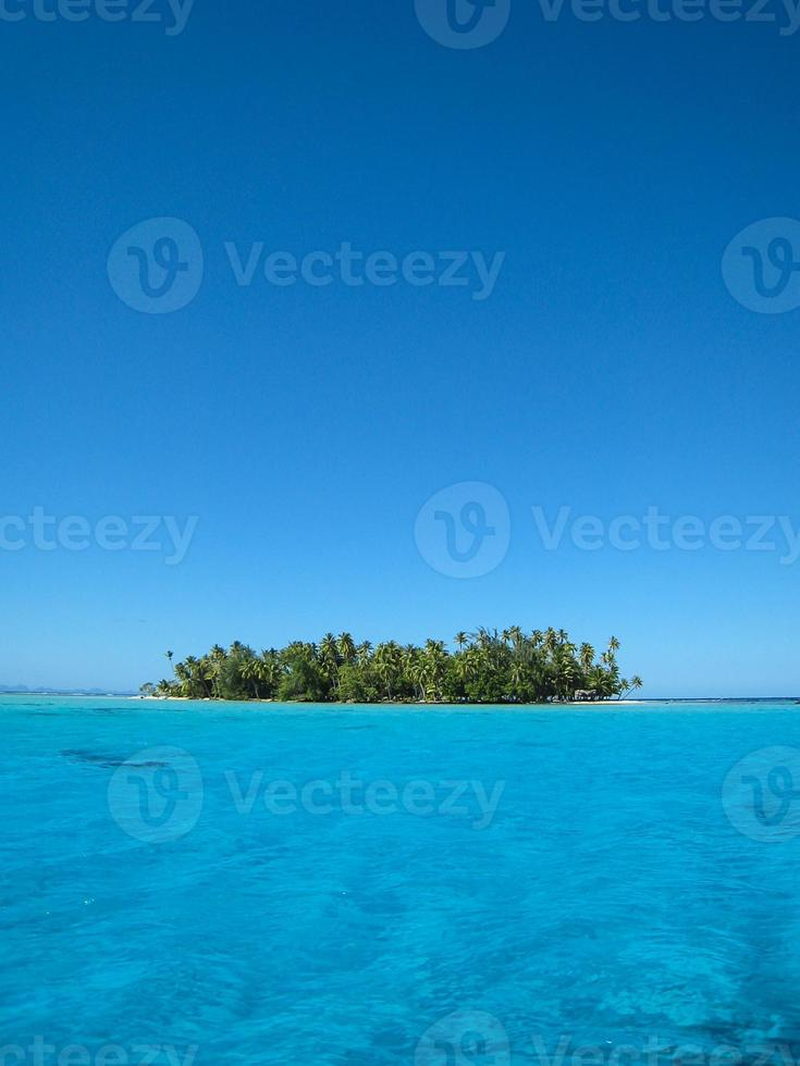 Tahití foto