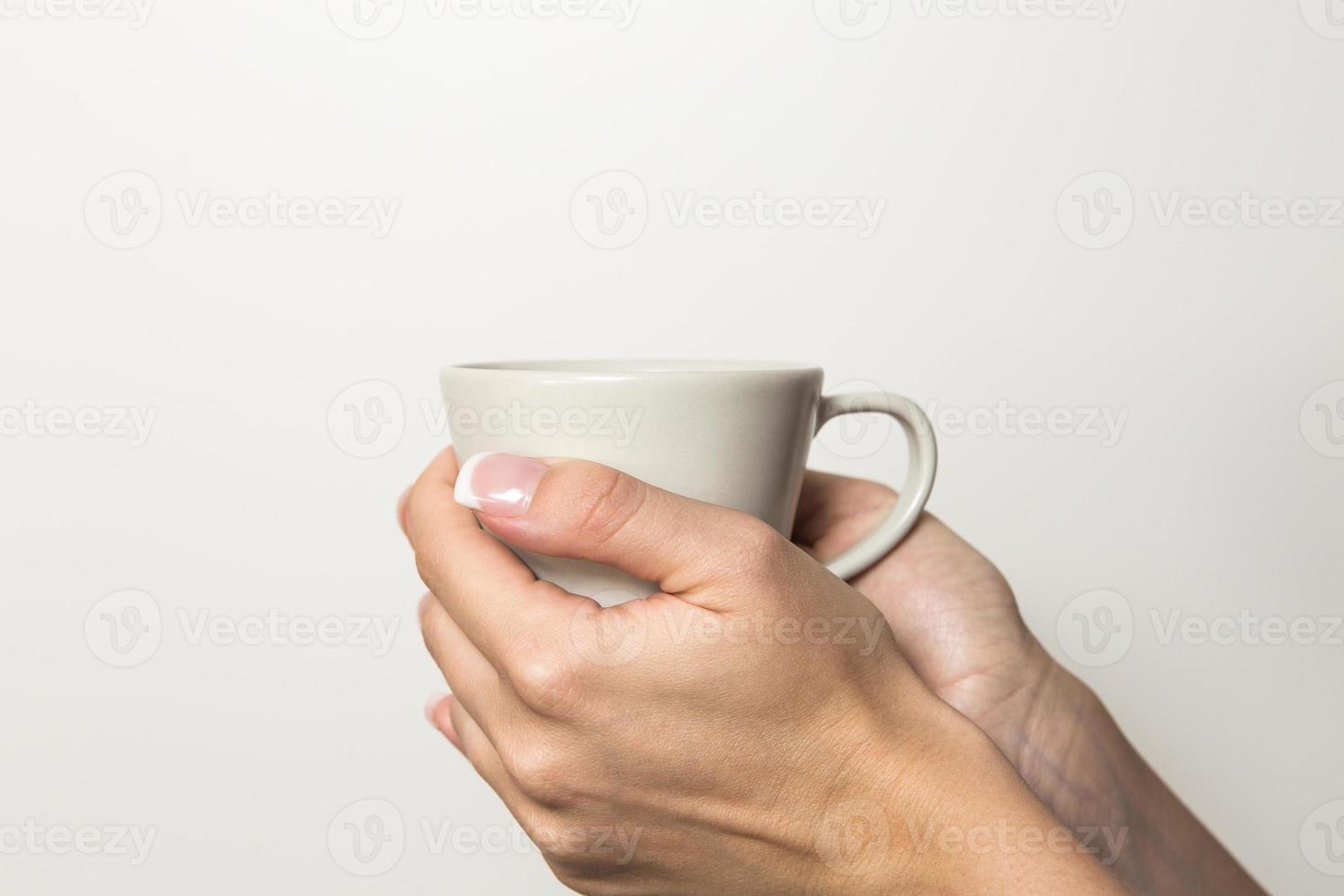 gesto de la mano de mujer - 7 foto