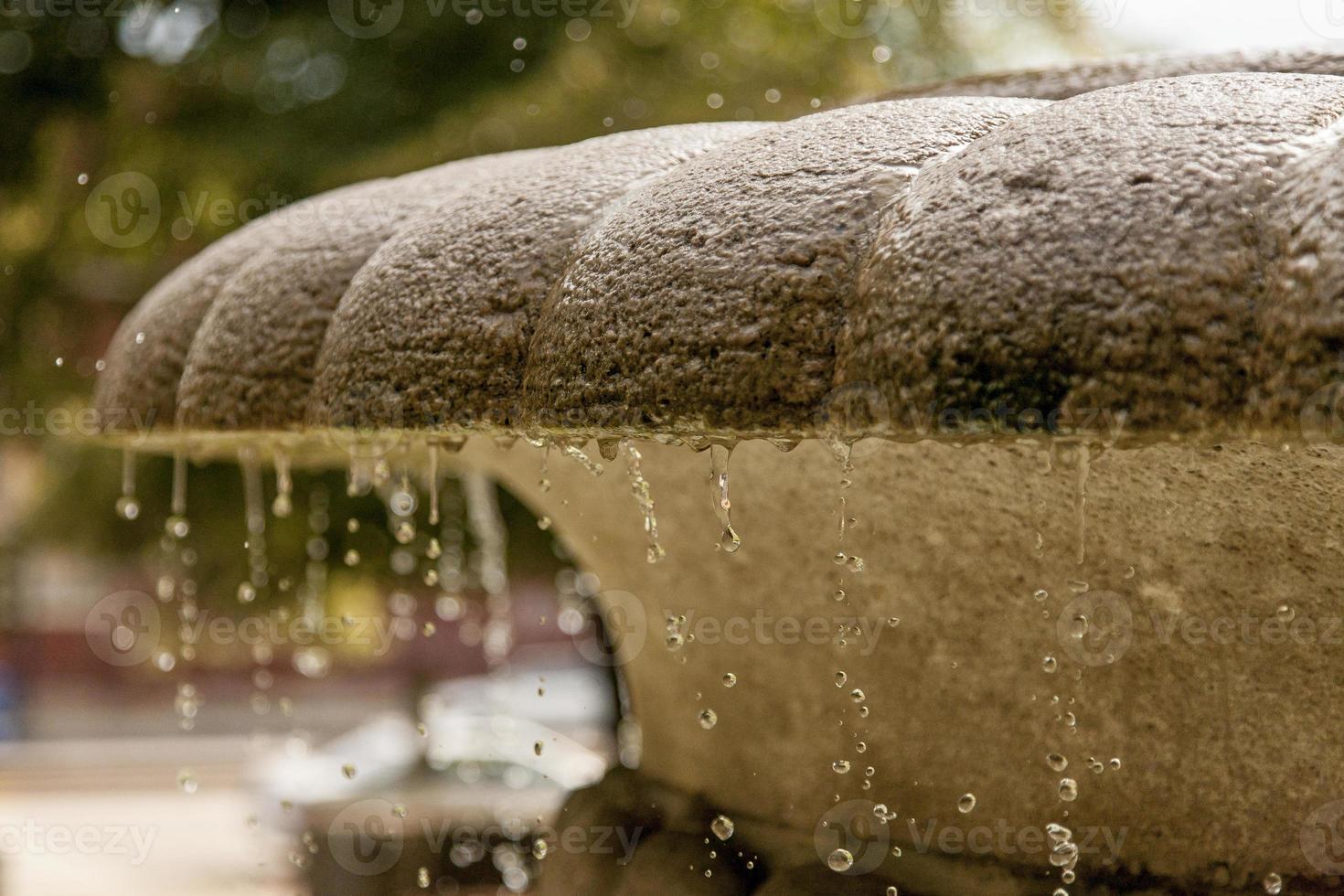 Drinking Fountain photo
