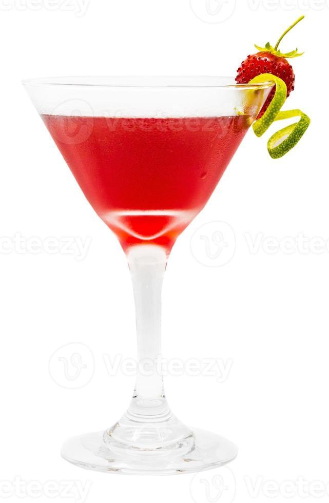 bebida cosmopolita foto