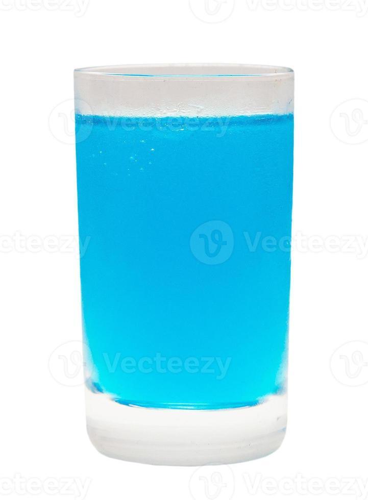 bebida de tiro kamikaze foto