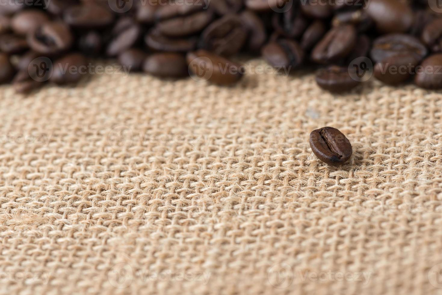 Coffee drink background photo