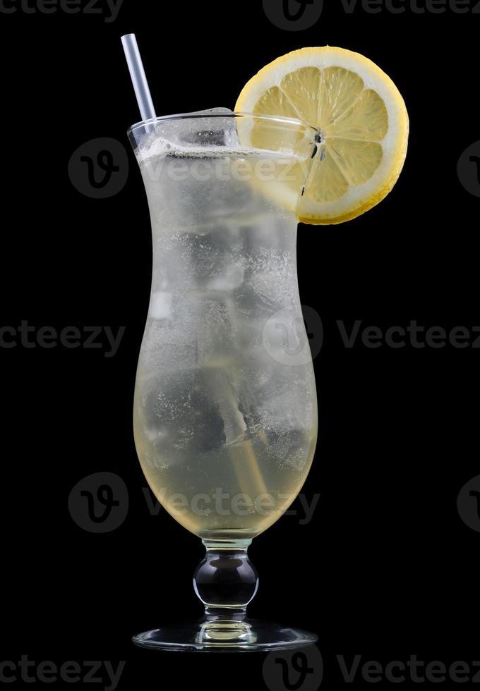 bebida de limonada Lynchburg foto