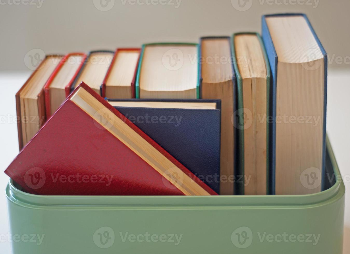 Libri photo