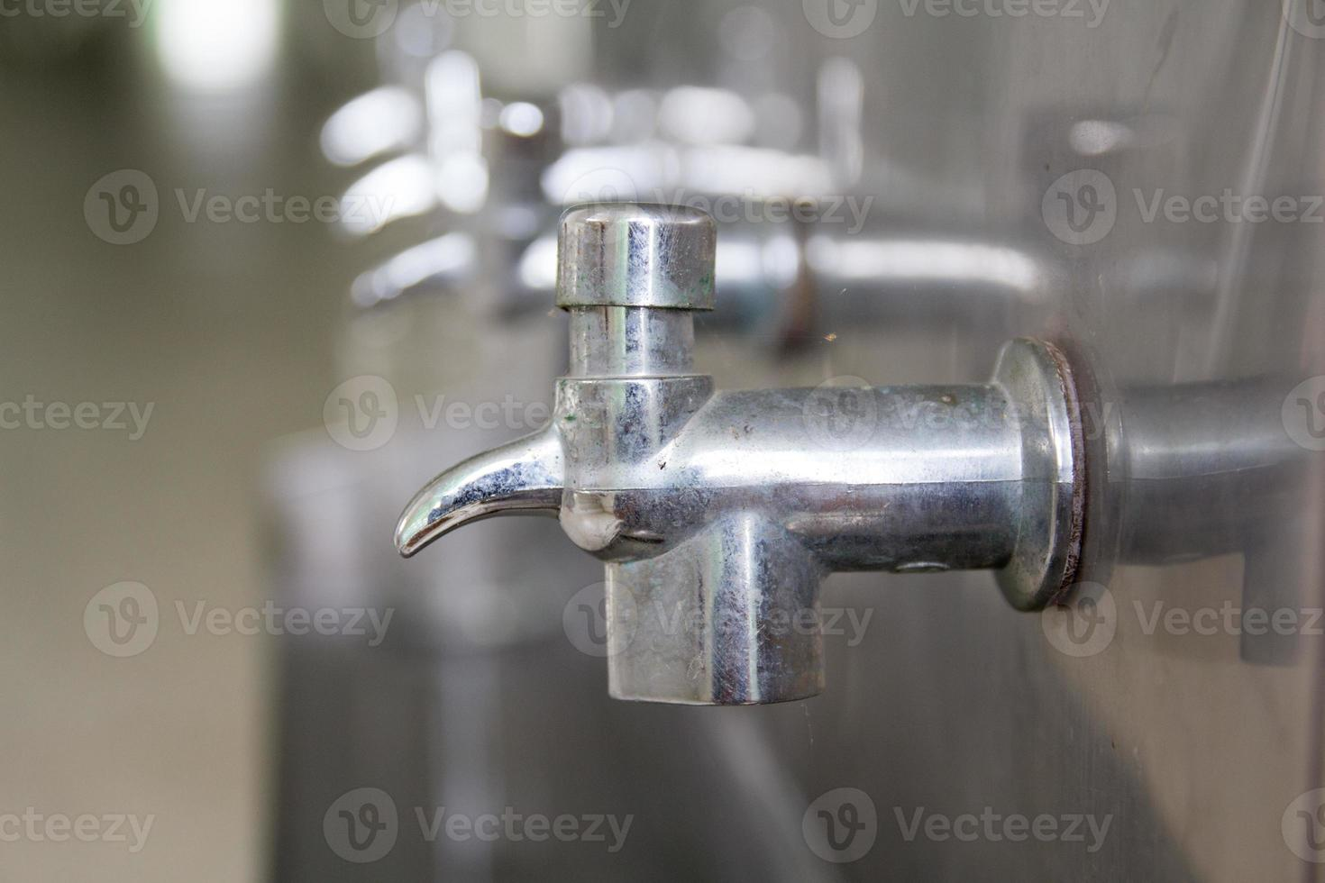 Drinking faucet photo