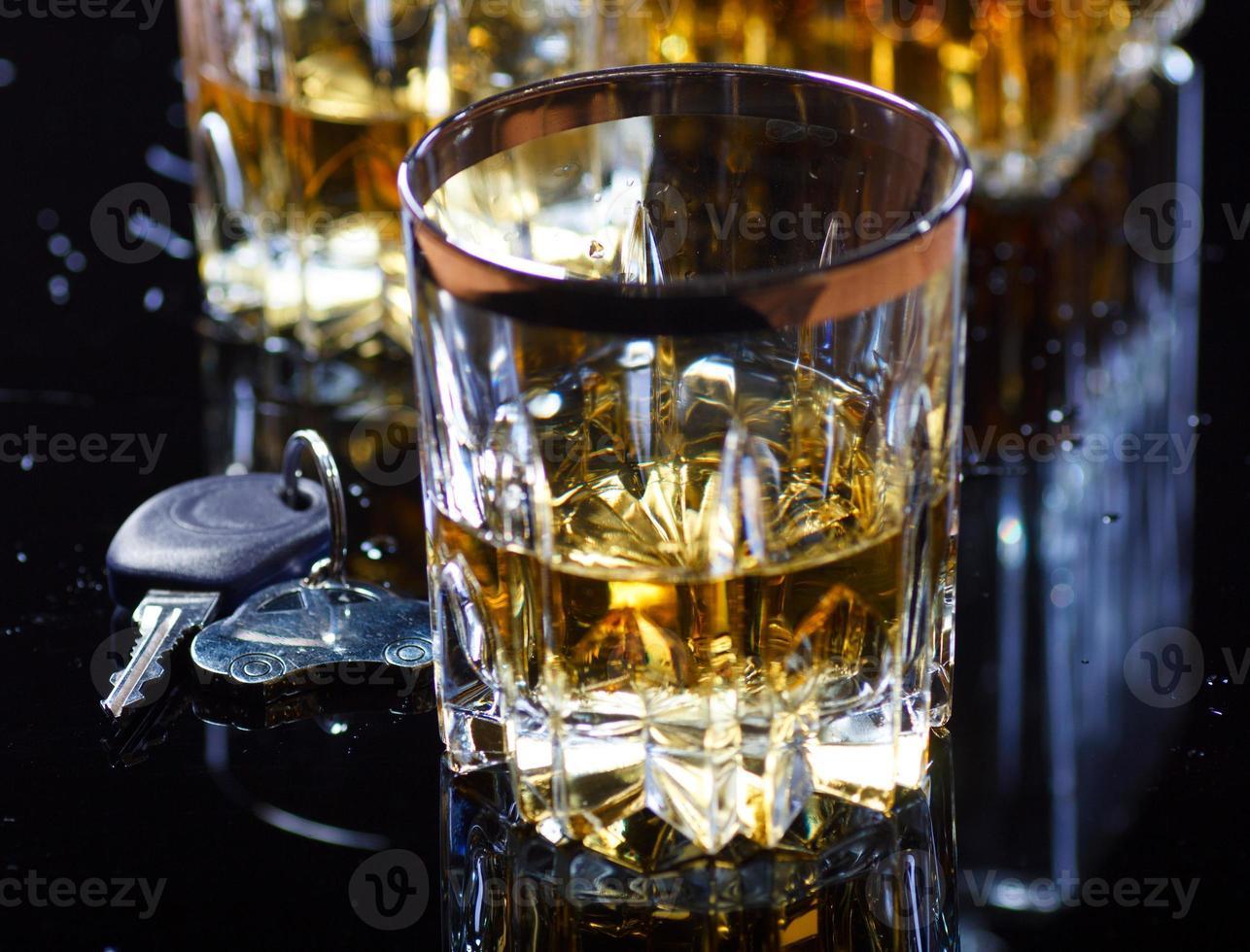 beber y conducir foto