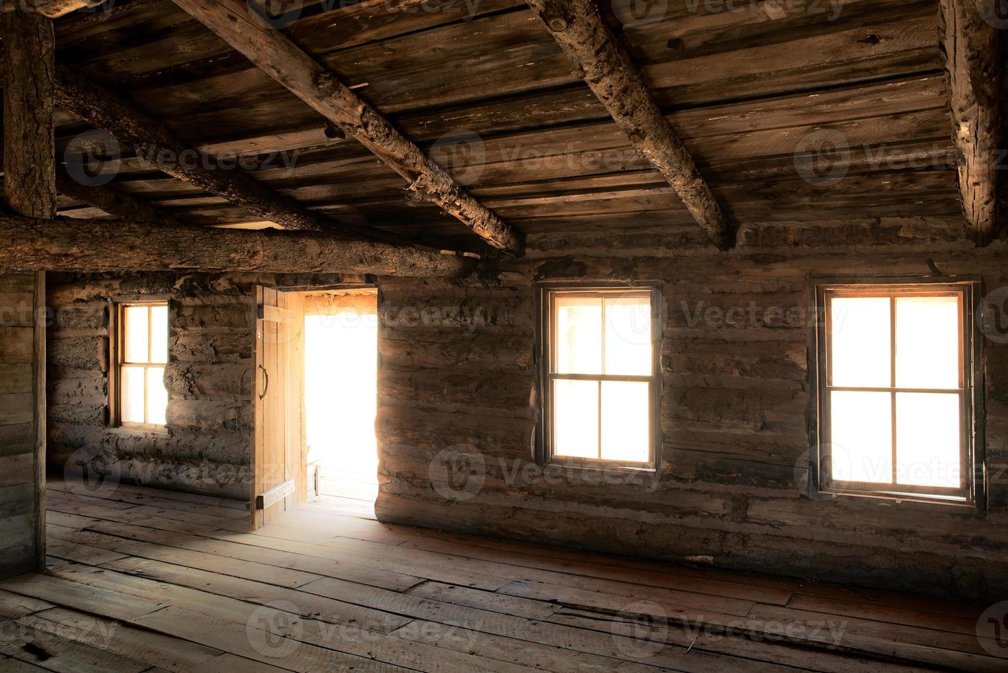 Abandoned Structure photo