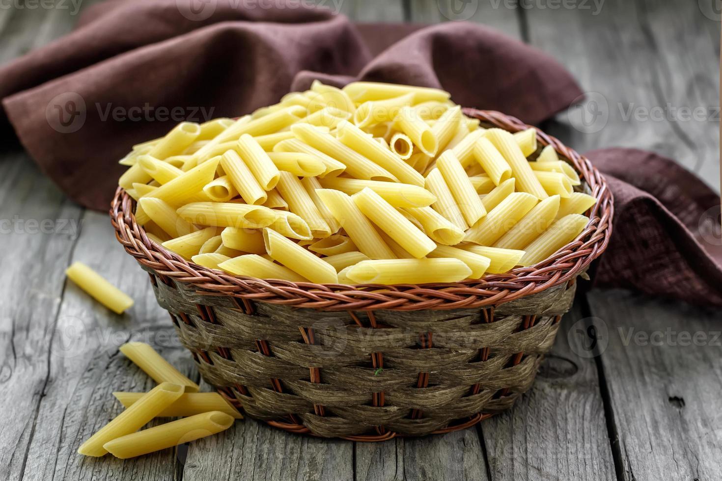 Pasta photo