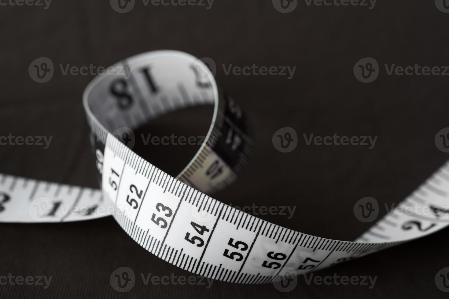 cinta métrica foto