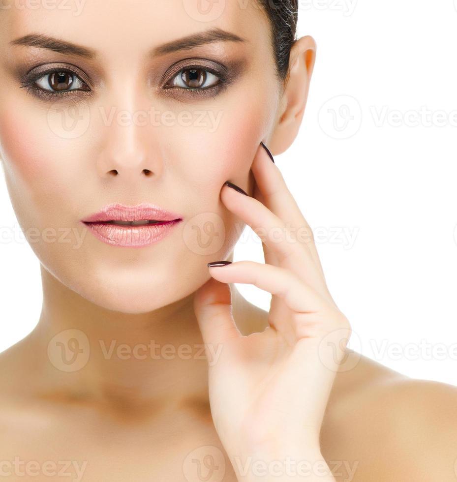 woman beauty photo