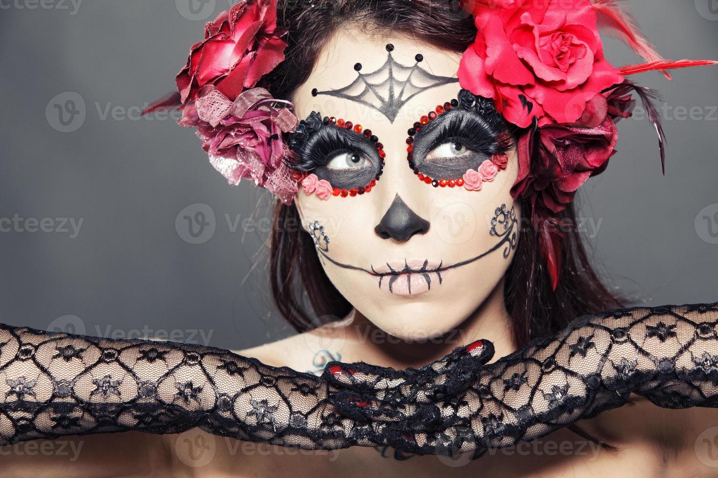 dia de los Muertos foto