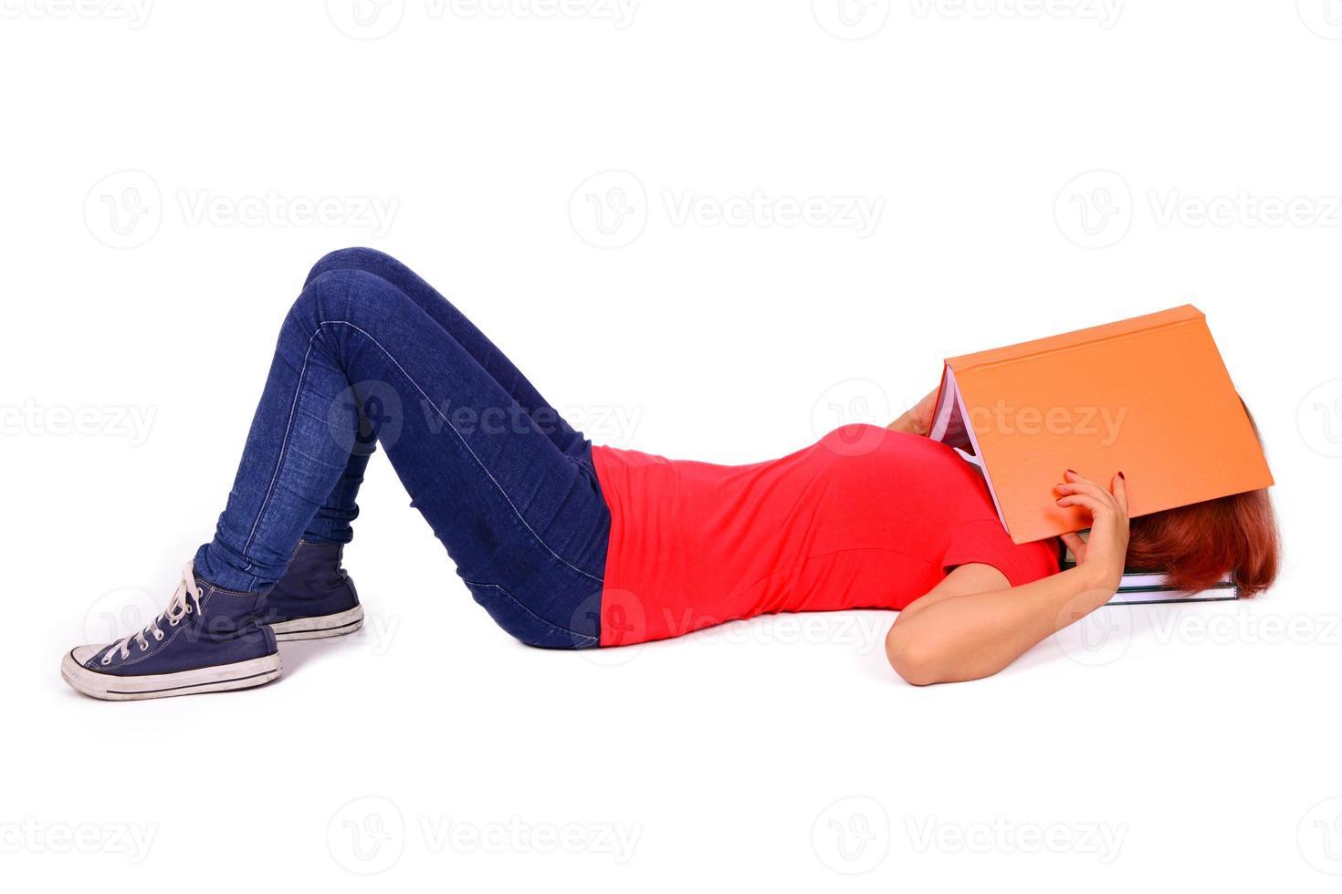 estudiante foto