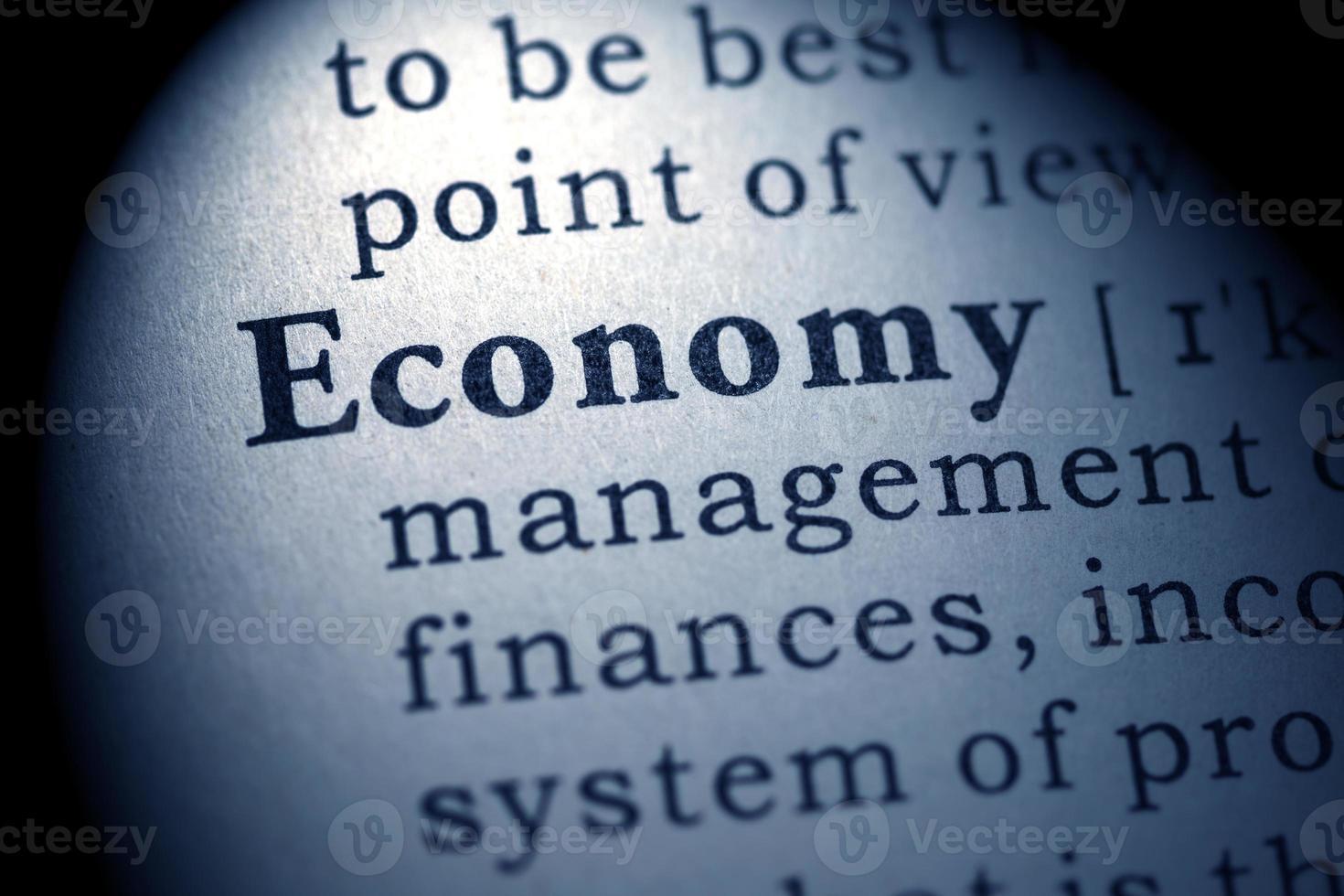 economie foto