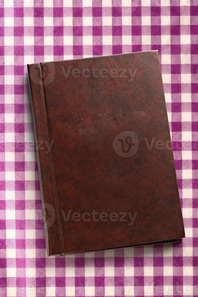 Notebook photo