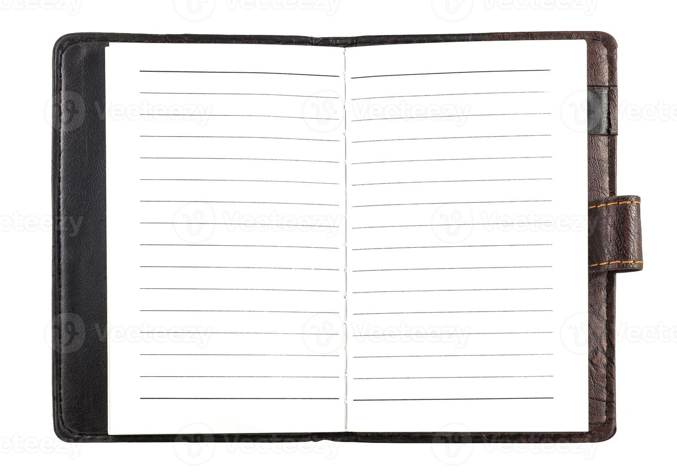 paper notebook photo