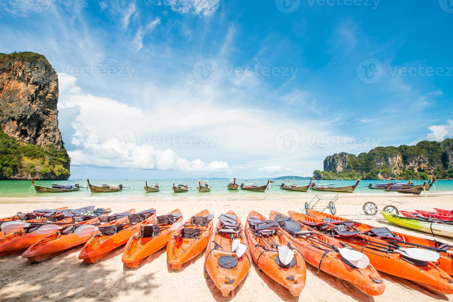 phuket james bond island phang nga foto