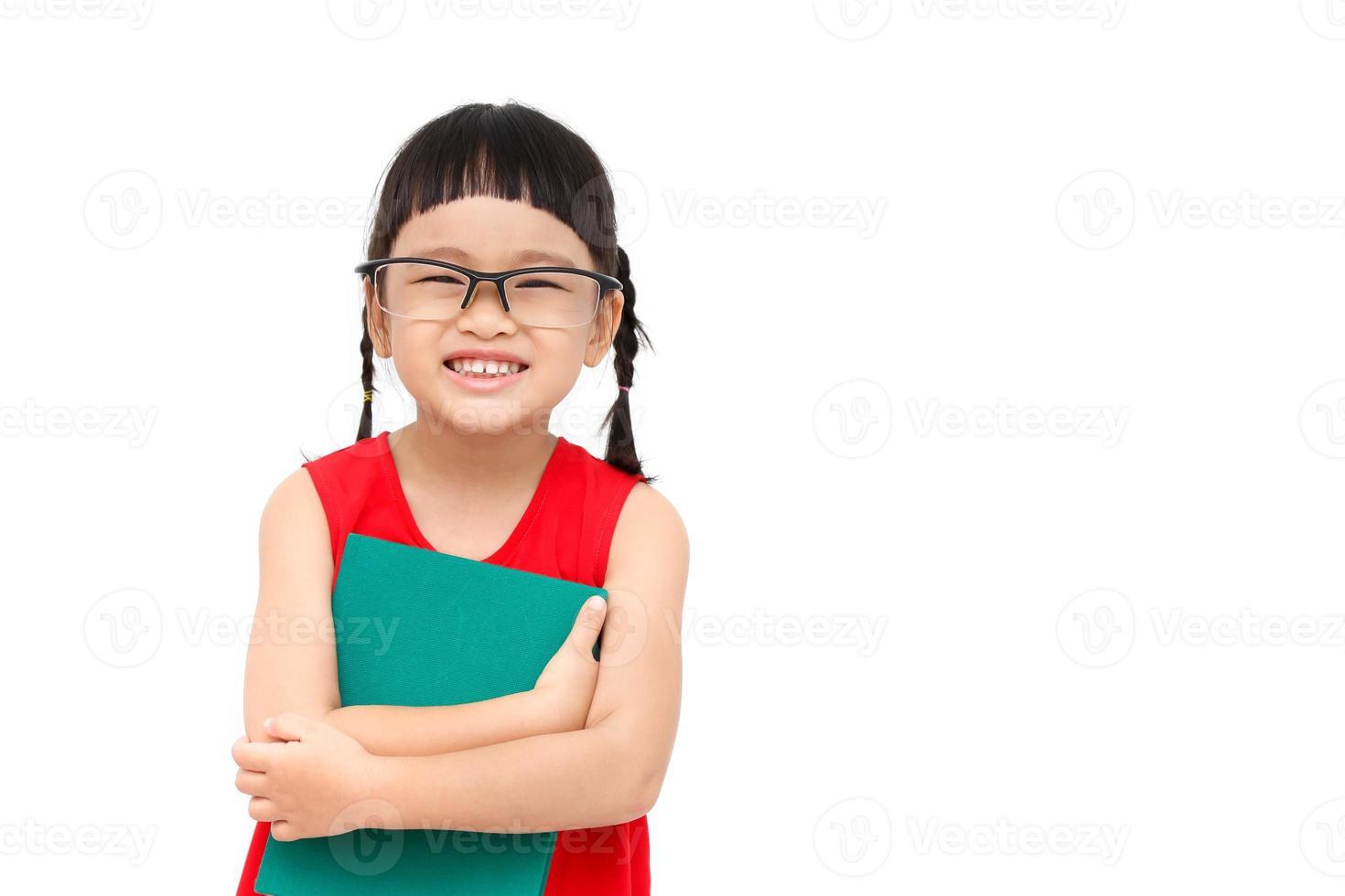 estudio chino foto