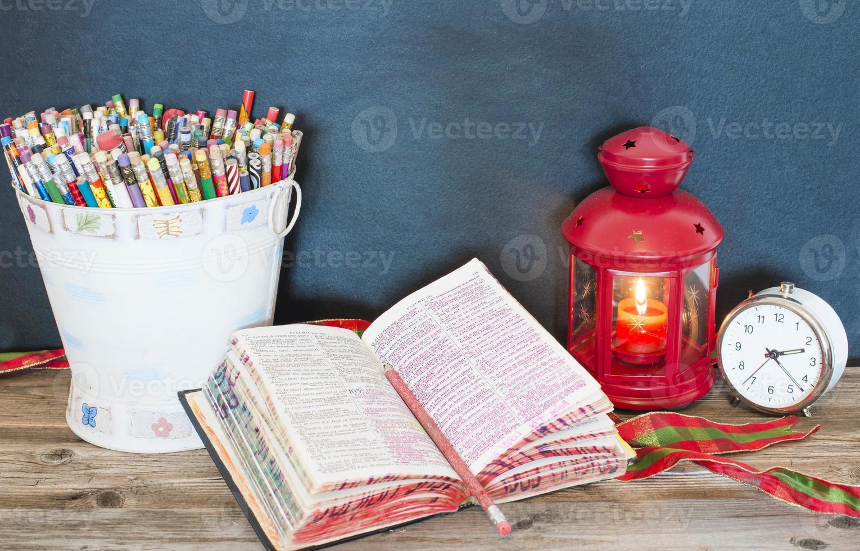 Study time photo