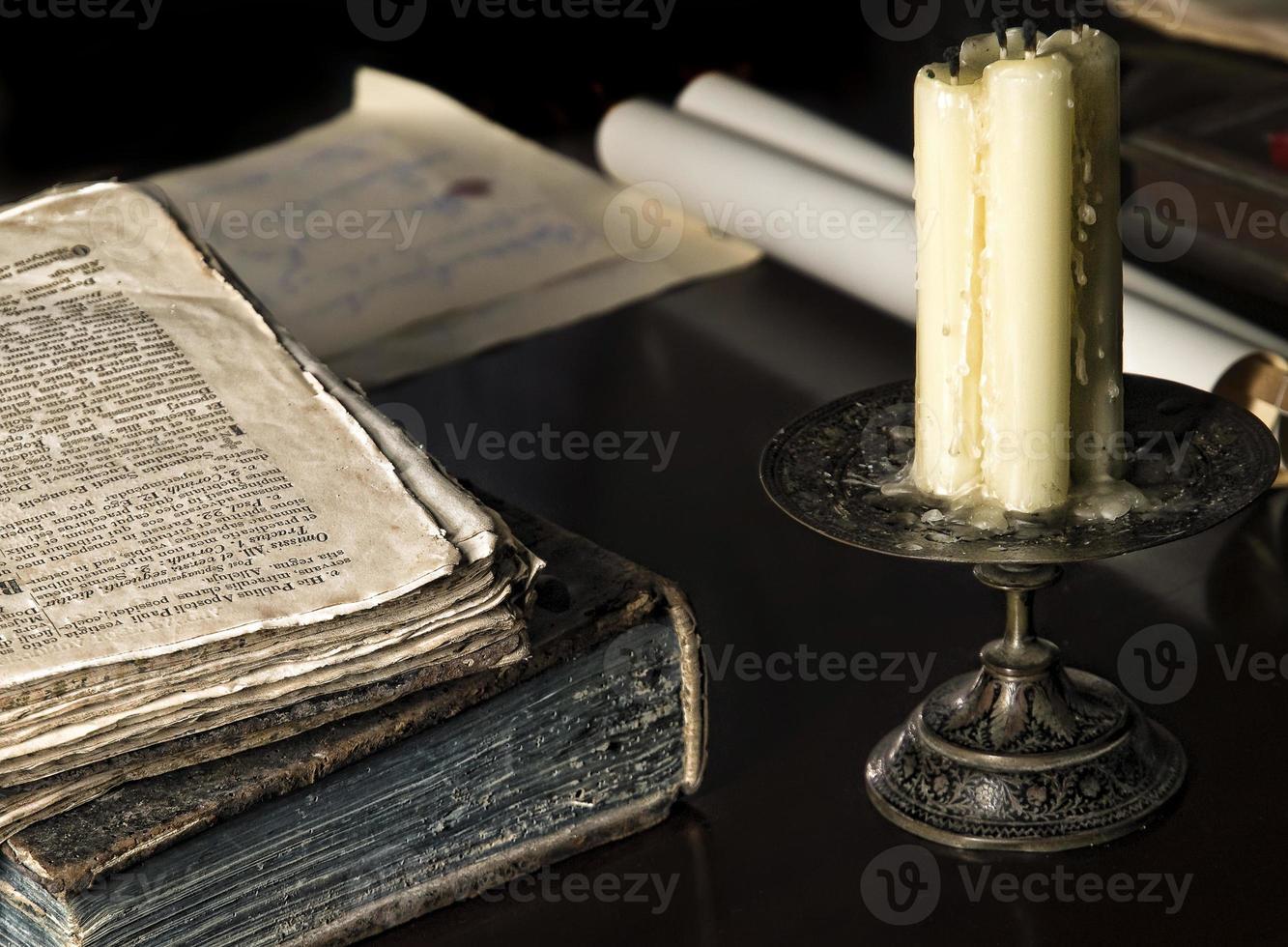 Medieval Study photo