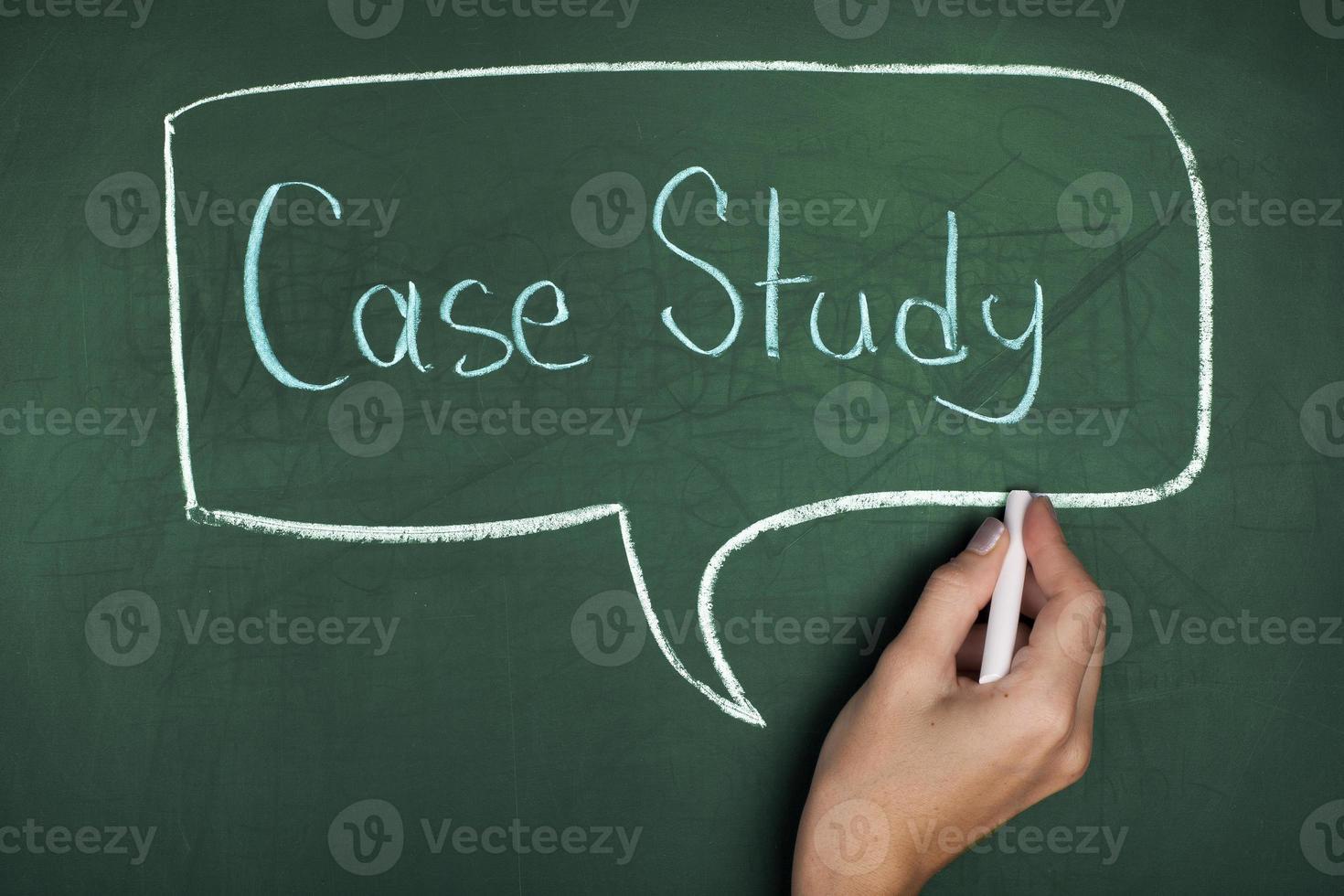 Case Study photo
