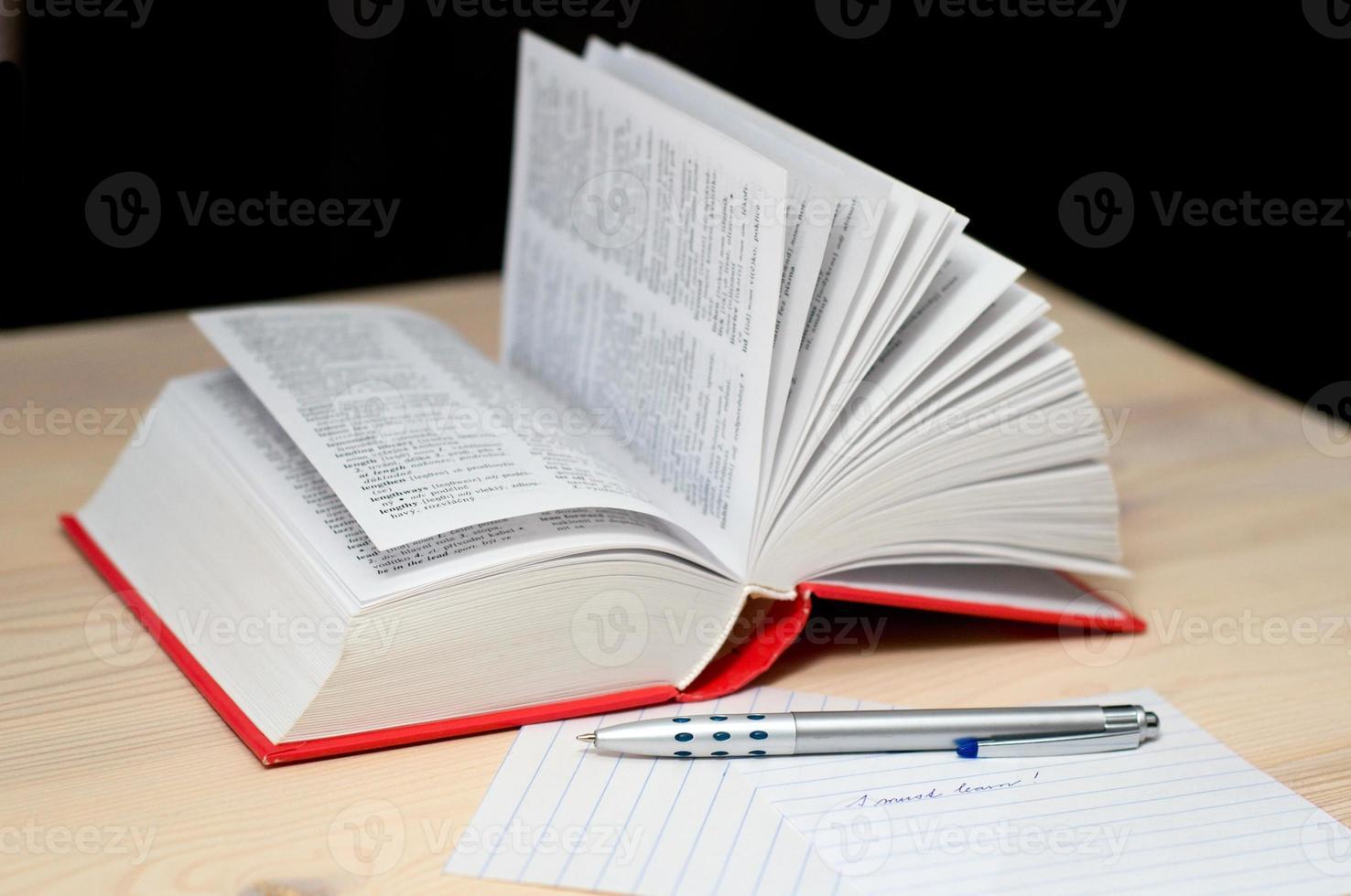 ¡debo aprender! foto
