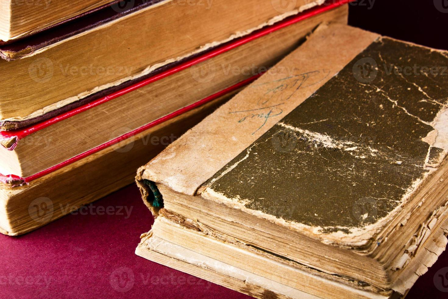 old book close up photo