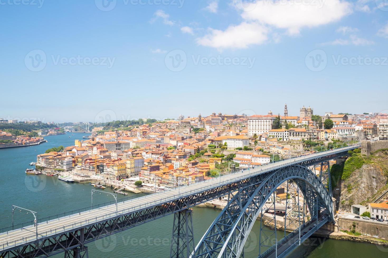 dom luiz puente porto foto