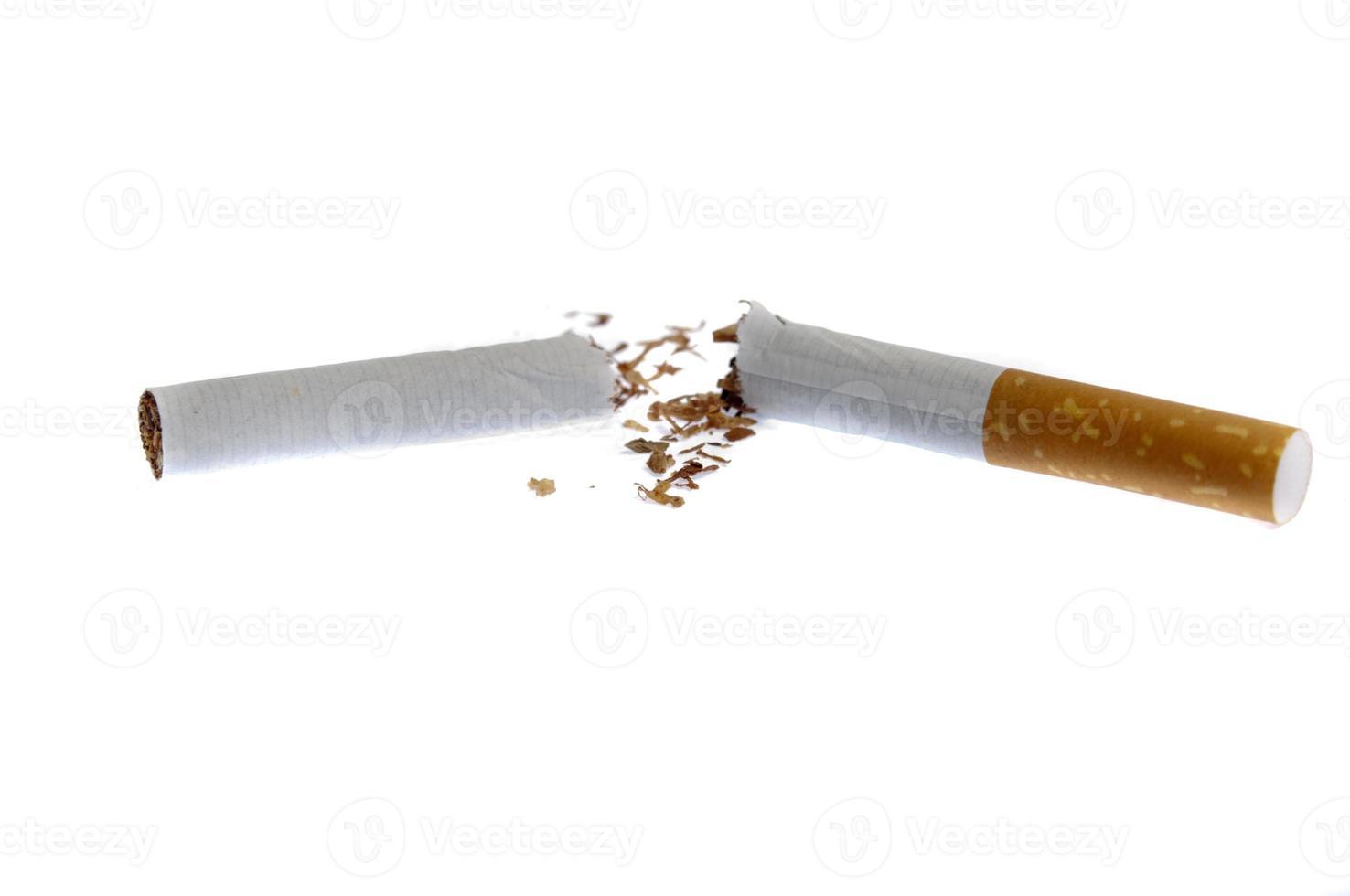 Cigarette photo