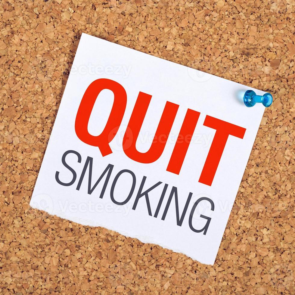 Quit Smoking photo