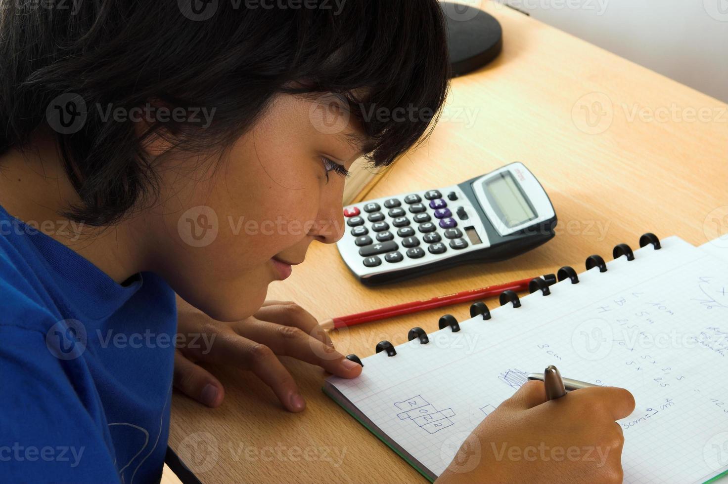 matemáticas foto