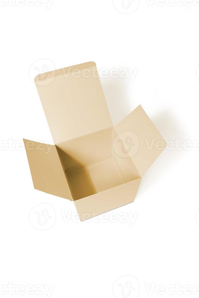 Carton photo