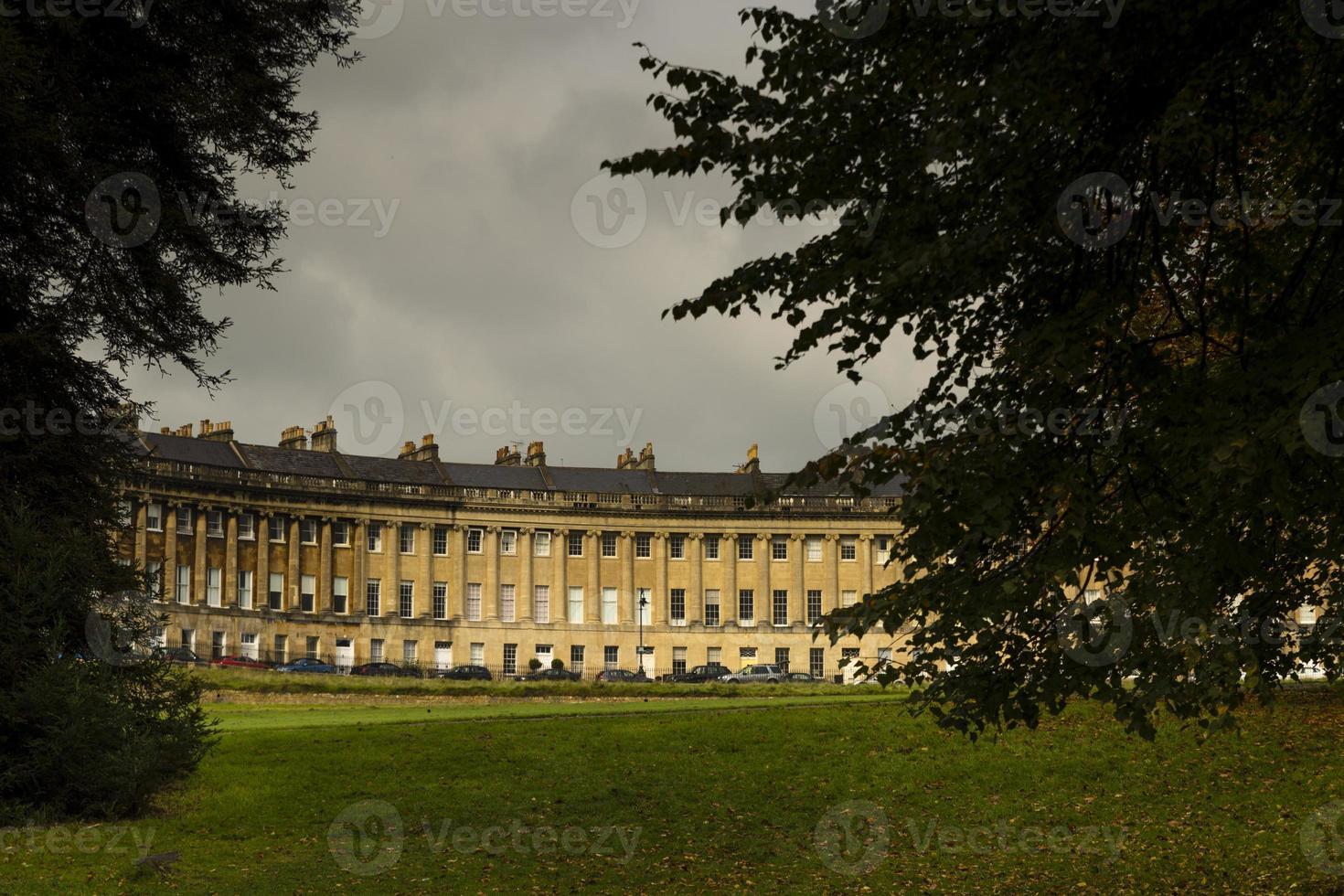 Royal Crescent, Bath photo