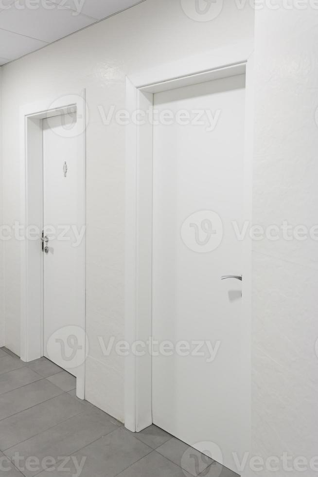 puertas de servicio foto