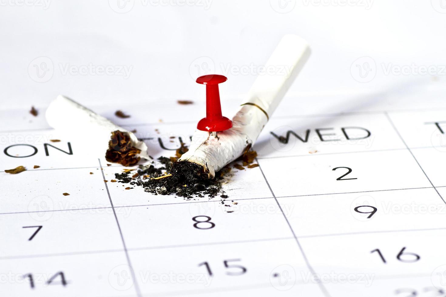 dejar de fumar foto