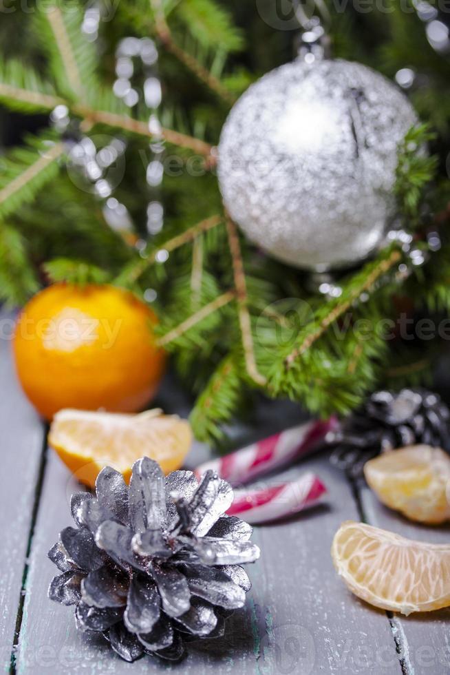 kerst stilleven foto