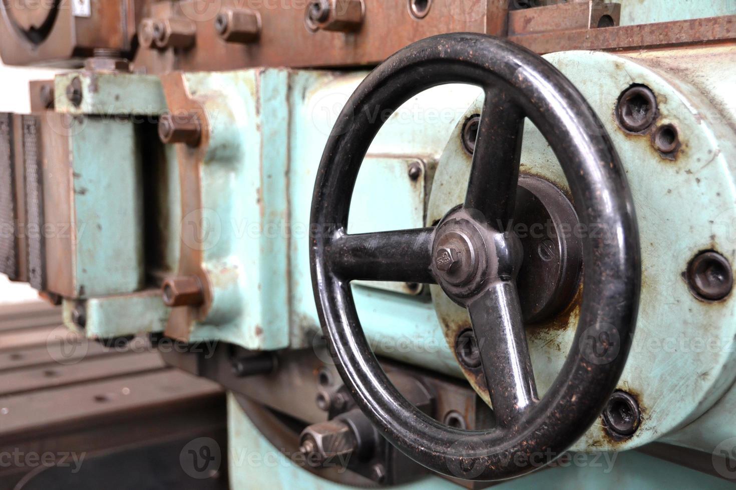máquina foto